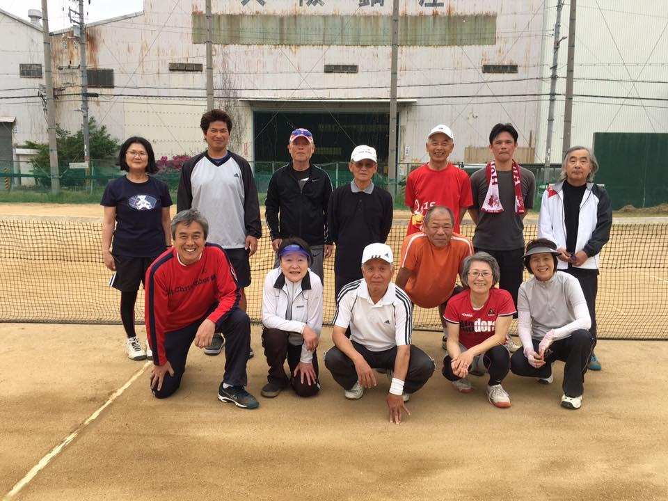 大阪白水会 事務局ブログ